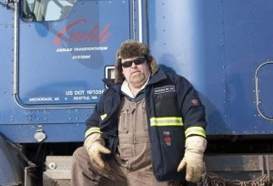 Ice Road Truckers (History Channel)
