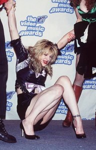 Courtney Love - Journalist's Last Laugh - ideafaktory.com