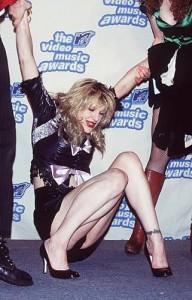 Courtney Love - Journalist's Last Laugh - ideafaktory.com