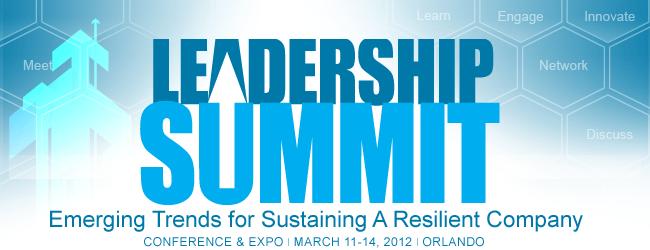 Keynoting CFO Leadership Conference - ideafaktory.com