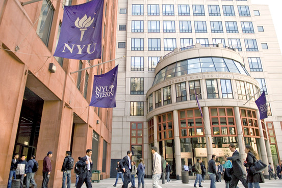 NYU Stern | Undergraduate | New Students