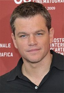 matt damon - unrig it yourself - ideafaktory.com linkedin