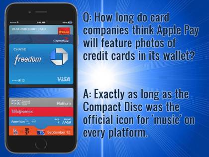 Will Apple Pay Reign Supreme?