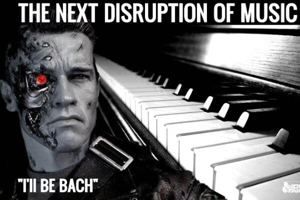 next disruption of music - ideafaktory - steve faktor