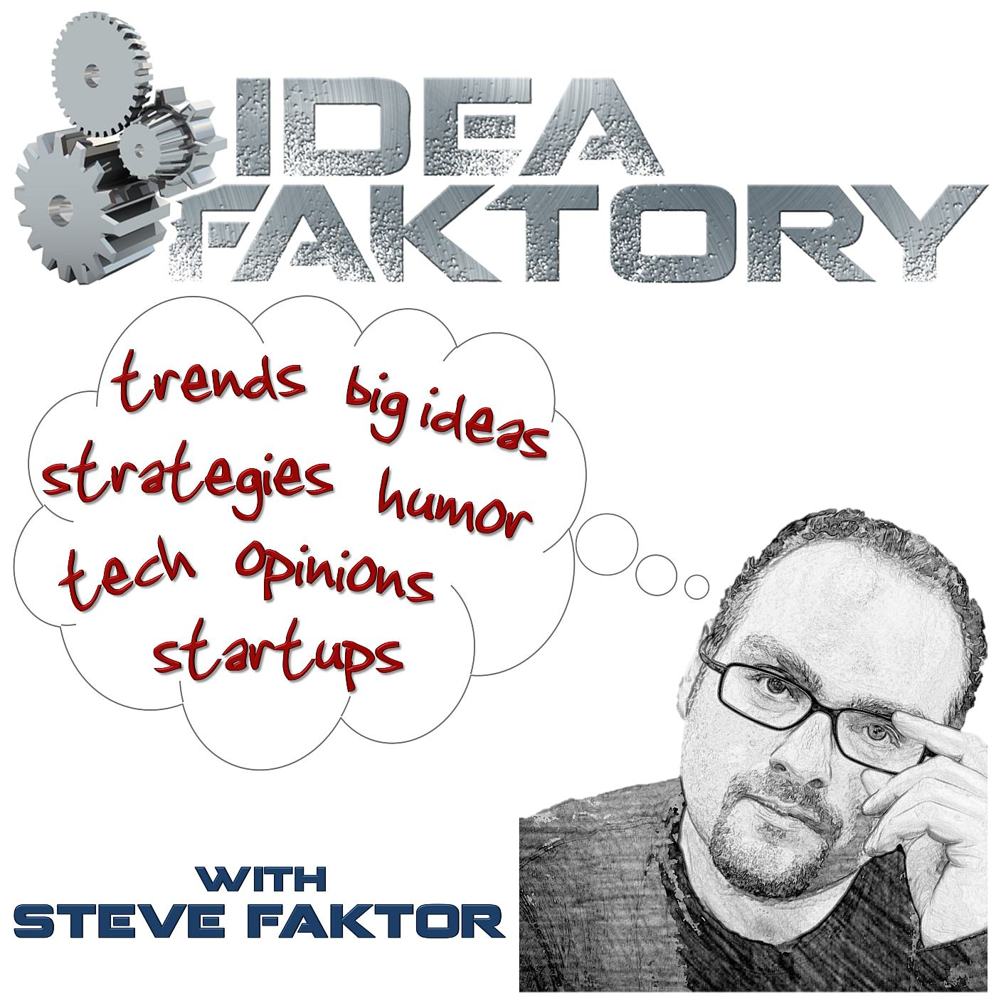 IdeaFaktory - Daring Ideas for Business